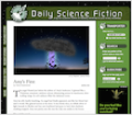 """Amy's First"" - Daily Science Fiction"
