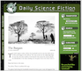 """The Bargain"" - Daily Science Fiction"