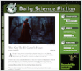"""The Key to El-Carim's Heart"" - Daily Science Fiction"