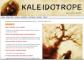 """""""Dance of the Splintered Hands"""" - Kaleidotrope"""