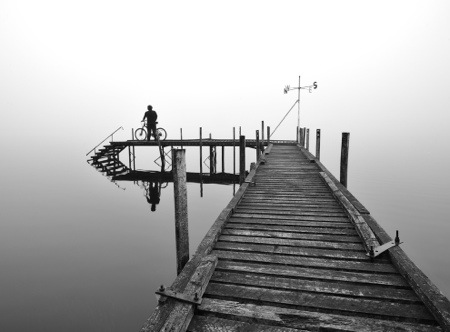 Pier To Nowhere. Photo: Mohd Nadly Mohd/National Geographic