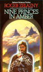 """Nine Princes In Amber"""