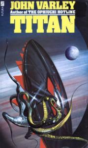 """Titan"""