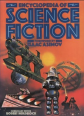 """The Encyclopaedia of Science Fiction"""