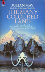 The Many-Coloured Land