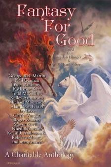 """The Edge of Magic"", Fantasy For Good"