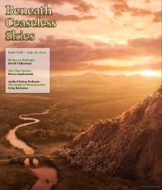 """The Clay Farima"", Beneath Ceaseless Skies"